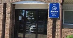 Allstate Insurance Agent Brian Hickman - Ann Arbor, MI