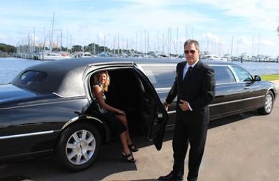 All Points Limousine, Inc. - Saint Petersburg, FL