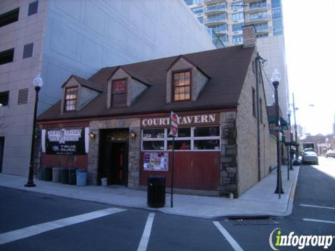 Court Tavern 124 Church St New Brunswick Nj 08901 Yp Com