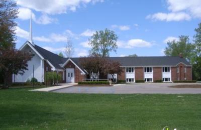 Unity of Farmington Hills - Farmington Hills, MI