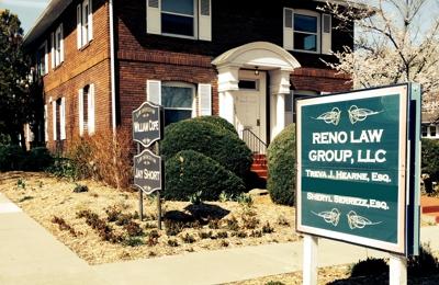 Reno Law Group PLLC - Reno, NV