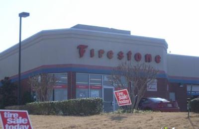 Firestone Complete Auto Care - Memphis, TN