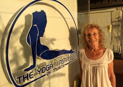 Yoga Institute Of Miami - Miami, FL