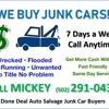 Dunn Deal Auto Salvage Junk Car Buyers