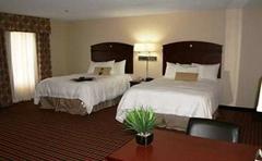 Hampton Inn & Suites Dayton-Airport
