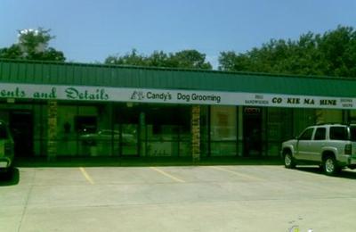 Candy's Dog Grooming - Arlington, TX