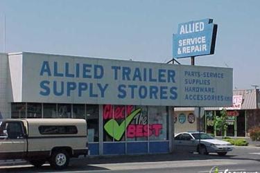 Allied Trailer Supply