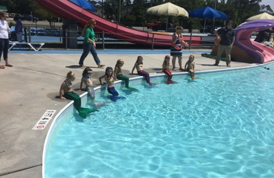 Myrtle Beach Mermaids Sc Little