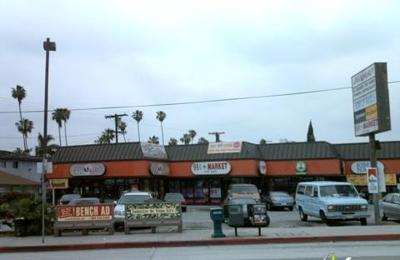 City Market - Los Angeles, CA