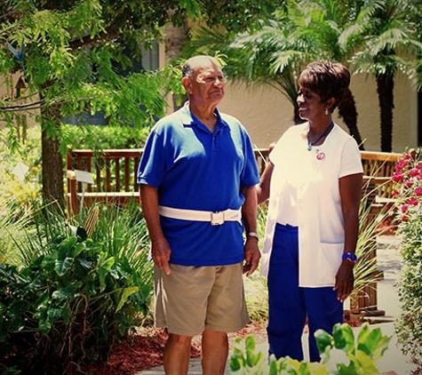 Solaris Health Care Parkway - Stuart, FL