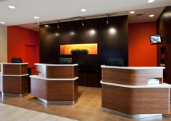 Courtyard by Marriott Denver Airport - Denver, CO