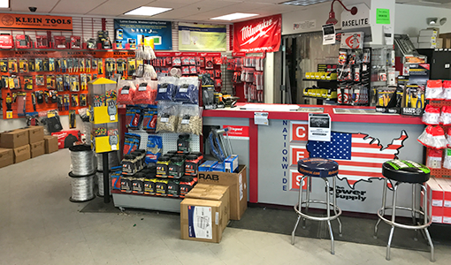 Concord Electric Supply Marshfield 57 Rockwood Rd Ste 1