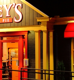 Joey's Pizza Pie - West Hartford, CT