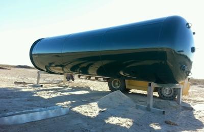 Alcom Sandblasting & Painting Inc - Odessa, TX