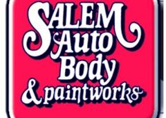 Salem Auto Body & Paint Works. - Salem, OR