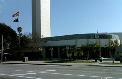 Veterans Park - Culver City, CA