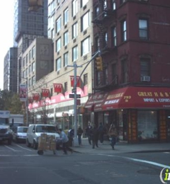 Candace Gelman & Associates - New York, NY
