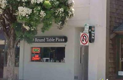 Beau Photos (1). Round Table Pizza   Los Gatos ...