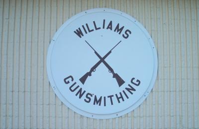 Dick Williams Gun Shop - Saginaw, MI