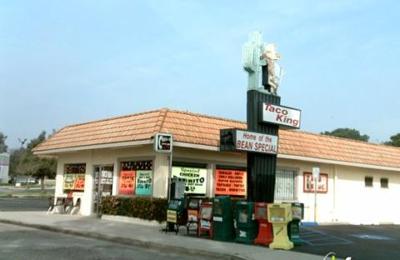 Taco King - Upland, CA