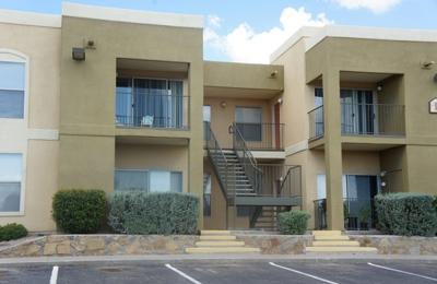 Cuestas Apartments - Las Cruces, NM