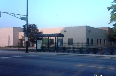 Peterson-Pulaski Business Industrial - Chicago, IL