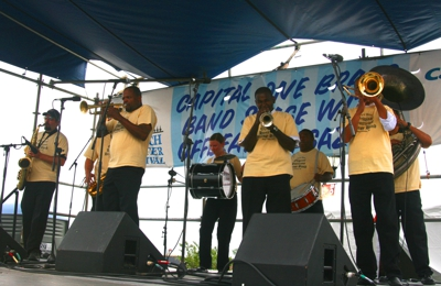 Spirit Of New Orleans Productions - New Orleans, LA