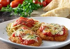 Olive Garden Italian Restaurant - San Antonio, TX