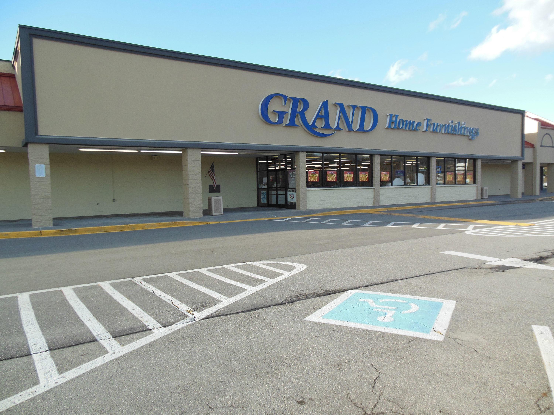 Grand Home Furnishings 157 Ridgeview Rd Sw Wise Va 24293 Ypcom