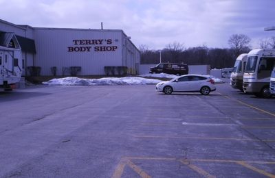 Terry's Body Shop - Frankfort, IL