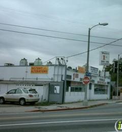 Vamco Cleaners - Los Angeles, CA