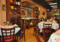 Salvatore D Fine Italian Cuisine - Miami, FL
