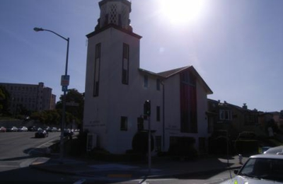 St John's United Church-Christ - San Francisco, CA