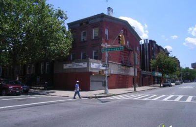 Bellmont Baptist Church - Brooklyn, NY