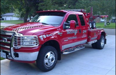 North Star Towing, Inc.