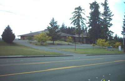 King of Kings Lutheran Church 18207 108th Ave SE, Renton, WA