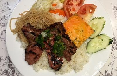 Pho Cuong Vietnamese Restaurant - Garden Grove, CA