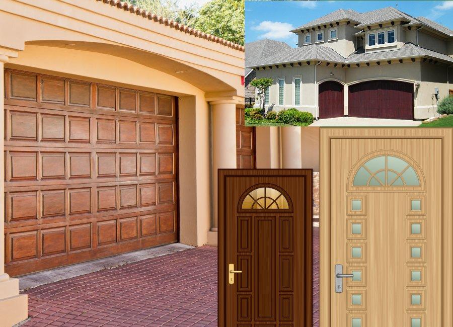 & Mike\u0027s Door Service Inc. 26905 Plymouth Rd Redford MI 48239 - YP.com