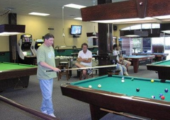 Gate City Billiards Club - Greensboro, NC