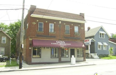 Gus's Family Restaurant - Cleveland, OH
