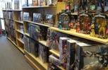 Great Selection of Gundam Models