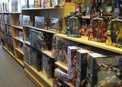Comics2Games - Florence, KY. Great Selection of Gundam Models