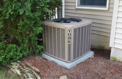 Quality Comfort Heating and Cooling - glen gardner, NJ