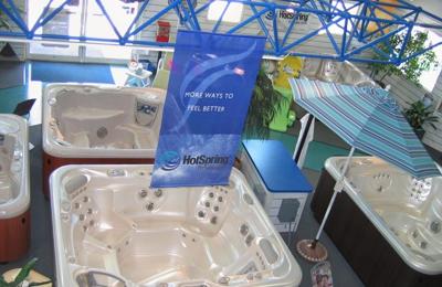 Pensacola Pools Inc - Pensacola, FL