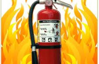 Fire Tech LLC - Montgomery, AL