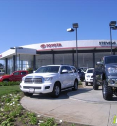 Stevens Creek Toyota - San Jose, CA