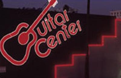 Guitar Center - Winter Park, FL
