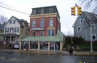 Sparks Hair Design - New Brunswick, NJ