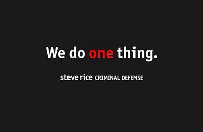 Steve Rice Law - Gettysburg, PA