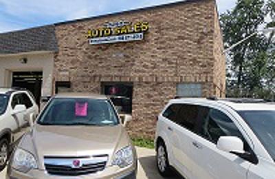 Drive Auto Sales >> Drive Auto Sales Llc 28620 Utica Rd Roseville Mi 48066